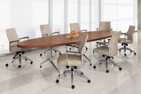 Global Boardroom Tables Contemporary Boardroom Table Laminate Round Square Alba By