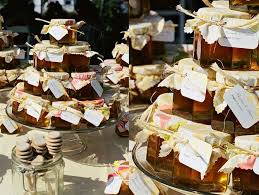 honey favors honey wedding favors elizabeth designs the wedding