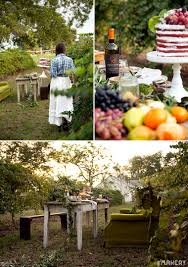 Fall Backyard Party Ideas by Fall Winery Party Ideas With Pottery Barn Camp Makery
