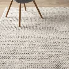 Modern White Rug Mid Century Modern Area Rugs You Ll Wayfair