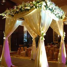 indian wedding backdrops for sale china indian wedding decoration backdrop pipe and drape for sale