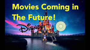 disney pixar movies coming soon youtube