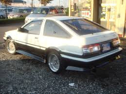 toyota corolla gt coupe ae86 for sale toyota corolla gt coupe ae86 for sale car on track trading