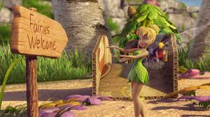 latest tinker bell film break heart u2013 damianimated