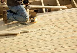 Floor Joist Repair Steps To Repair Deck And Joists At The Home Depot