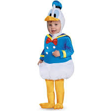 Halloween Costumes 12 18 Months Prestige Toddler Donald Duck Infant Halloween Costume 12 18