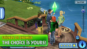 sim 3 apk apk the sims 3 for android