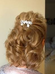 45 year old mother of the bride hairstyles bridal hair wedding hair mother of the groom http