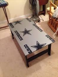 Dallas Cowboys Table Dallas Cowboys Mailbox By Avwallart On Etsy Dallas Cowboys