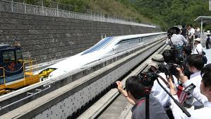 how fast does a bullet travel images Why can 39 t america have high speed trains cnn jpg
