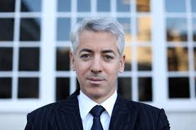 billionaire hedge funder bill ackman says this year was his fund u0027s