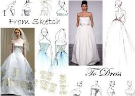wedding dress design can i style my own wedding dress canidoit org