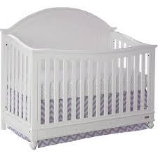 Bassett Convertible Crib Bassett Baby Somerset 3 In 1 Convertible Crib Walmart