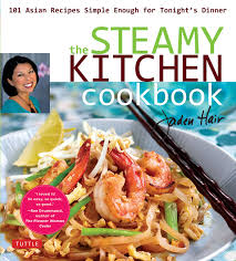 steamy kitchen cookbook 101 asian recipes simple enough for