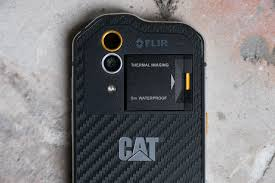 T Mobile Rugged Phone Cat S60 Review A Rugged Phone That Can See In The Dark The Verge