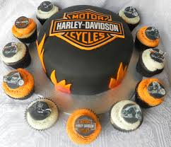 Harley Davidson Home Decor by Part 4 Of Many Many Cakes And Other Pastry Made To Be Like The