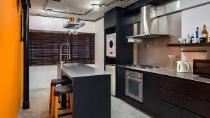 24 marvelous industrial kitchens design ideas youtube