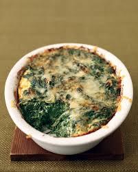 spinach and cheese puff martha stewart living cheesy