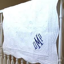 christening blanket personalized personalized baby blankets canada customised baby quilts