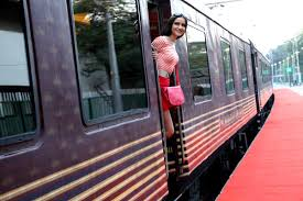 the maharajas express an experience unforgettable