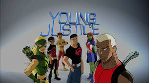 young justice young justice netflix considering making season three canceled