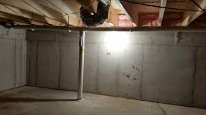 french drain basement radon basement decoration by ebp4