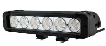 Led Light Bar For Boats by High Quality 11 Inch 60w Single Row Led Light Bar Waterproof Pass