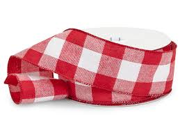 plaid ribbon search results