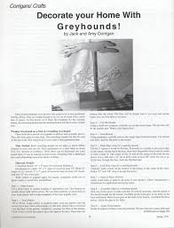 How To Make Carbon Paper At Home - decorate your home with greyhounds greyhound articles