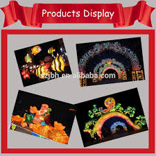 New Year Garden Decoration by 2016 New Year Huge Chinese Dragon Handwork Electric Lanterns For