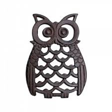 antique gold owl wall decor shop hob lob owl pinterest metal