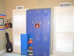cheap kids lockers kids bedroom cool image of floor standing blue metal boys