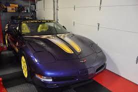1998 corvette pace car for sale 1998 corvette indianapolis 500 pace car convertible only 14 mile
