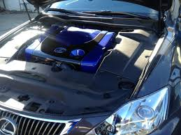lexus is350 engine painted engine cover thread merged threads page 16 club