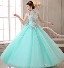 best quinceanera dresses 2015 vintage cheap quinceanera dresses halter beading corset