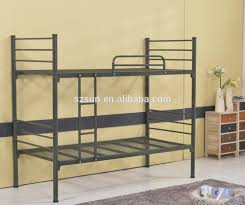 Double Decker Bed by Iron Double Bed Design Iron Double Bed Design Suppliers And