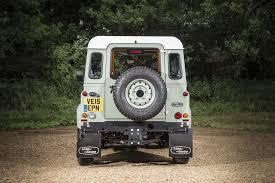 land rover defender off road 2016 land rover defender 90 heritage review