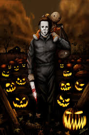 who played michael myers in halloween the horrors of halloween halloween art creature double feature