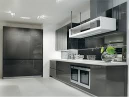 modern kitchen pictures small modern kitchen design ideas with black cabinets download