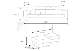 standard sofa size inches standard couch size sofa dimensions standard standard sofa size in