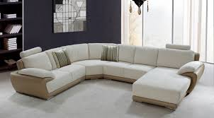 Leather Curved Sectional Sofa by Sofa Curved Contemporary Sofa Amusing Curved Contemporary