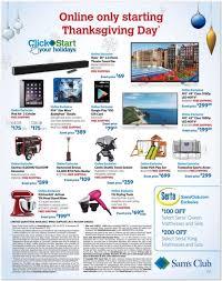roku deals black friday sam u0027s club black friday deals offer gadgets at 200 plus discounts
