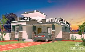 beautiful contemporary home u2013 kerala home design