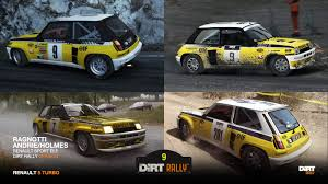 renault 5 rally renault 5 turbo ragnotti pack racedepartment