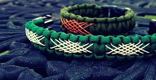 woven survival bracelet images Stormdrane 39 s blog shoelace lattice lacing a paracord bracelet jpg