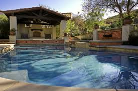 Pool Ideas For Backyard Amazing Pool Houses Hgtv