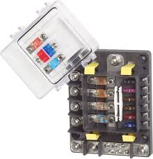 blue sea fuse box blue sea systems fuse box and circuit breaker