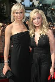 Fairchild Morgan Fairchild Height How Tall
