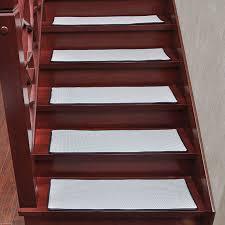 tappeto per scale nuovo rettangolo di arrivo stair tappeto antiscivolo scala