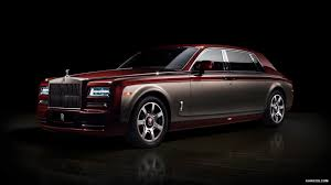 roll royce rouce 2014 rolls royce phantom travel collection car caricos com